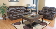 Bayville Living Room Collection