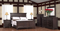 Orlanda Bedroom Collection